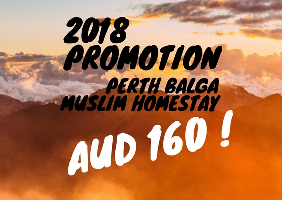 2018 promotion