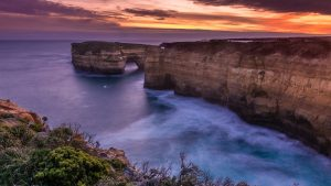 Australia_Ocean_Sunrises_and_sunsets_Coast_Great_517194_3840x2160