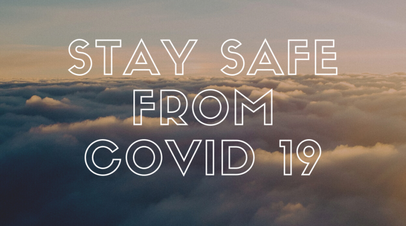 stay safe from covid 19